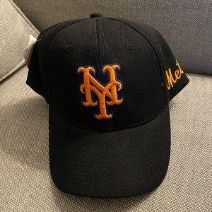 NY Mets Baseball Hat